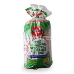 ADVENTIST BAKERY The Original Sprouted 7-Grains Bread