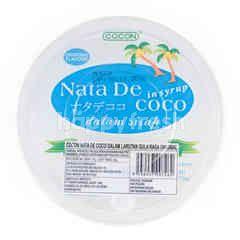 Cocon Nata De Coco Original Flavour