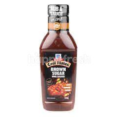 Grill Mates Brown Sugar BBQ Sauce