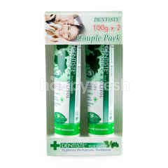 Dentiste Couple Pack Toothpaste