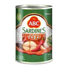 Abc Chili Sauce Sardines