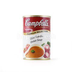 CAMPBELL'S Premium Selection Oxtail Soup