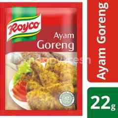 Royco Bumbu Komplit Ayam Goreng