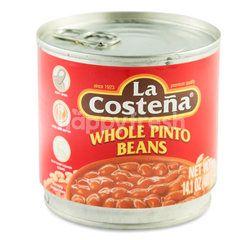 LA COSTENA Whole Pinto Beans
