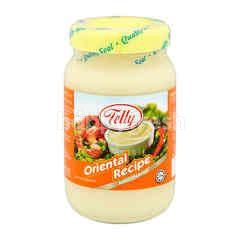 Telly Lite Mayo