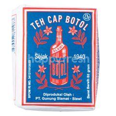Cap Botol Slawi Tea