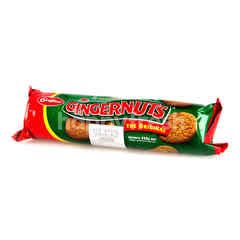 Griffin's Gingernuts Original
