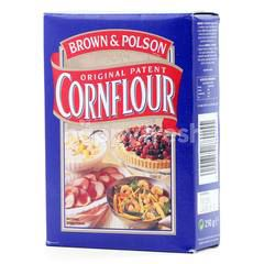 BROWN & POLSON Original Patent Cornflour