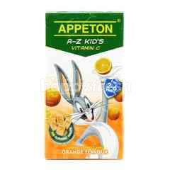Appeton A - Z Kids Orange Flavour