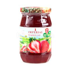 Imperial Strawberry Jam