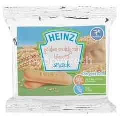 Heinz Golden Mutigrain Biscotti Baby Snack