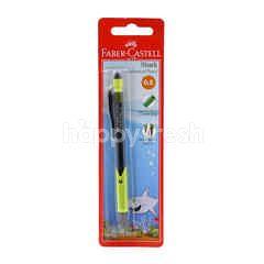 FABER CASTELL 0.5mm Shark Mechanical Pencil