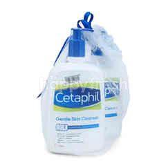 Cetaphil Gentle Skin Cleanser Special Christmas Package