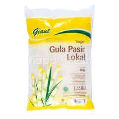 Giant Gula Pasir Lokal