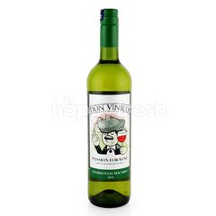 DON VINICO Chardonnay/Macabeo 2013 Wine
