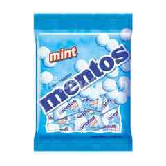 MENTOS Mint Chewy Dragees