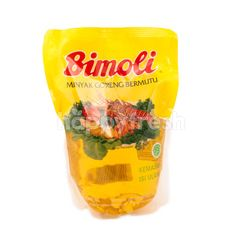 Bimoli Palm Cooking Oil Refill