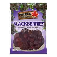 Maple Valley Frozen Blackberries