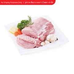 S-Pure Pork Sirloin Steak