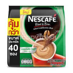 Nescafé Espresso Roast Coffee