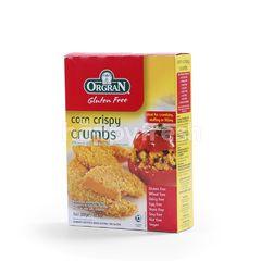 Orgran Corn Crispy Crumbs
