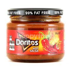 Doritos Salsa Hot Sauce