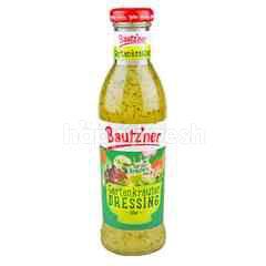 Bautz'ner Gartenkrauter Dressing Sauce