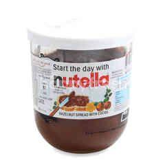 Ferrero Nutella Hazelnut - Cocoa Spread (Glow In The Dark)