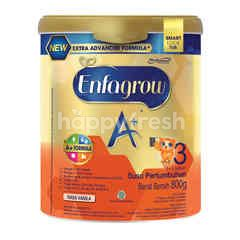 Enfagrow A+ Susu Formula Bayi Rasa Vanila 1-3 Tahun