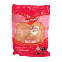 Keesong Lacto Chicken Fillet