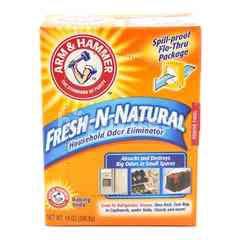 Arm & Hammer Fresh-N-Natural Household Odor Eliminator