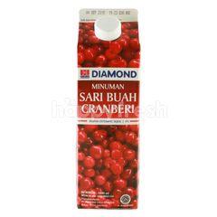 Diamond Jus Kranberi