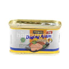Pronas Daging Ayam Luncheon
