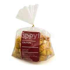 Chef's Garlic Crouton Bread