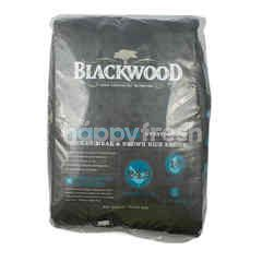 Blackwood All Life Stages Special Diet Chicken Meal & Field Pea Recipe Dog Food