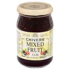 Chivers Mixed Fruit Jam