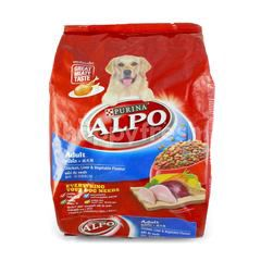 Purina Alpo Adult Chicken, Liver & Vegetable Flavour