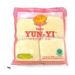 Yun-Yi Tahu Asli