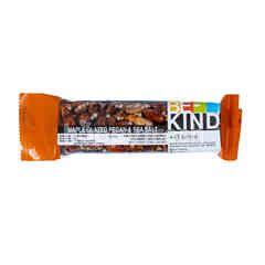 Be Kind Bar Kacang dengan Kacang Pecan Sirup Maple dan Garam Laut