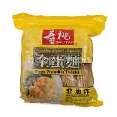 Sau Tao Thick Egg Noodle