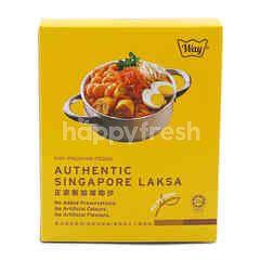 WAY Singapore Laksa Instant Noodle