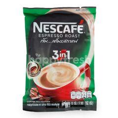 Nescafé 3 in 1 Espresso Coffee