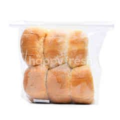 Butter Roll Bread
