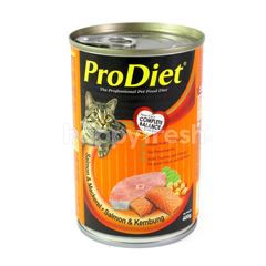PRODIET Salmon & Mackerel