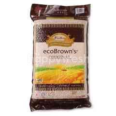 FRES-HARVES EcoBrown's Unpolished Brown Rice Original
