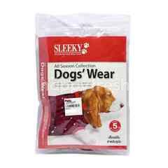 Sleeky Dog's Wear T-Shirt