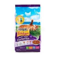 Purina Friskies Surfin' & Turfin' Favourites Flavour