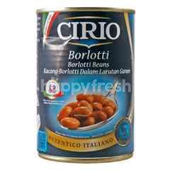 Cirio Borlotti Beans