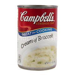Campbell's Krim dari Brokoli