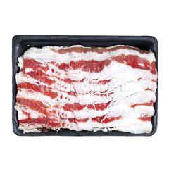 US Beef Short Plate Shabu